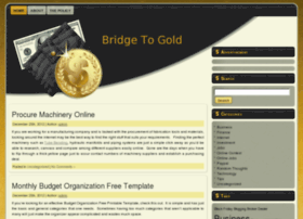 bridge2gold.com