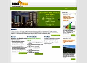 bridgeafricasolutions.com