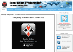 bridgebaron.com