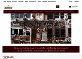 bridgebrandschocolate.com