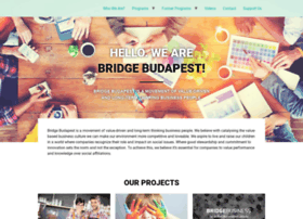 bridgebudapest.org