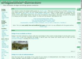 bridgebuilder-game.com