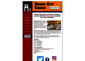 bridgecitycomics.com