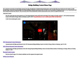 bridgecontest.phys.iit.edu