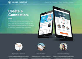 bridgecreative.com