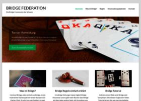 bridgefederation.ch