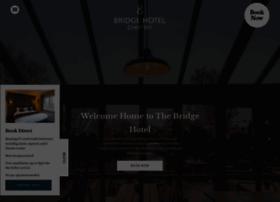 bridgehotelchertsey.com