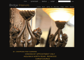 bridgeinteriors.co.nz
