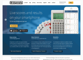 bridgemate.com