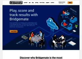 bridgemateaustralia.com