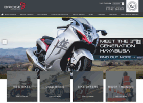 bridgemotorcycles.com