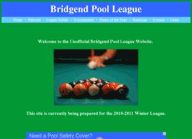 bridgendpoolleague.com
