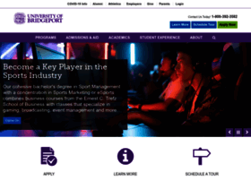 bridgeport.edu