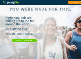 bridgeport.younglife.org