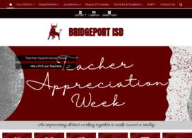 bridgeportisd.net