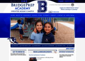 bridgeprepgreatermiami.com