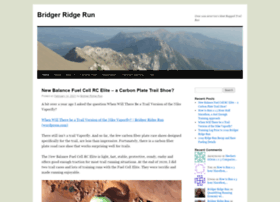 bridgerridgerun.wordpress.com