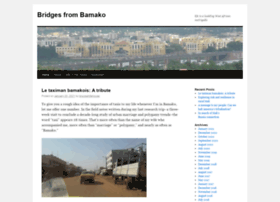bridgesfrombamako.com