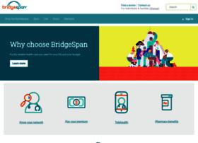 bridgespanhealth.com