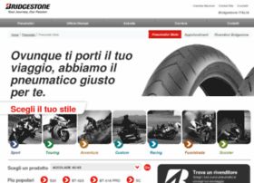 bridgestonemoto.it