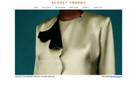 bridgetawosika.com