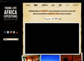 bridgethegapafrica.com