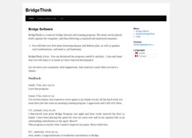 bridgethink.com