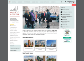 bridgetomoscow.com