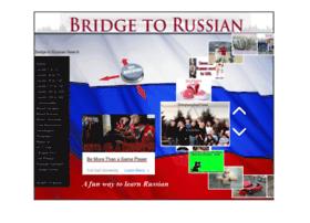bridgetorussian.com