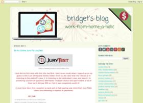 bridgetsblog.net
