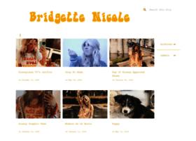 bridgettenicole.blogspot.com