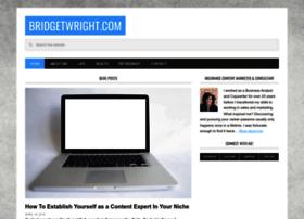 bridgetwright.com