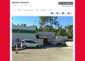 bridgetyremart.com.au
