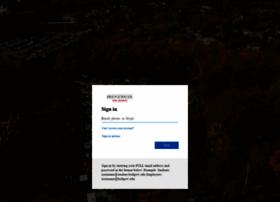 bridgew.blackboard.com