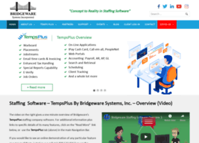 bridgeware.net