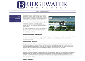 bridgewatercompanies.net