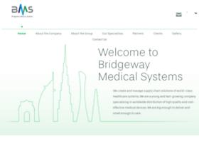 bridgewayhealthcare.com
