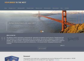 bridgewest.com.ua