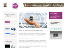 bridgingthebaltic.org