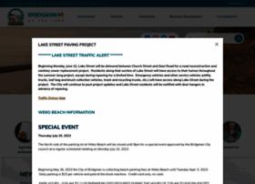 bridgman.org