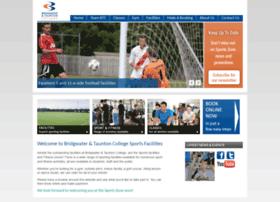 bridgwatersport.co.uk