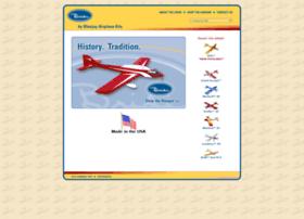 bridiairplanes.com