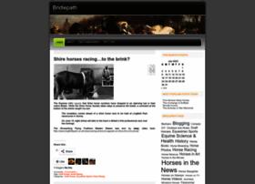 bridlepath.wordpress.com