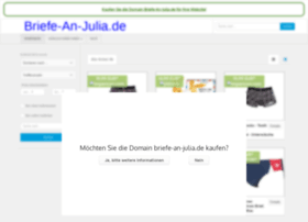 briefe-an-julia.de