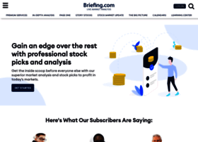 briefing.com