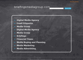briefingsmediagroup.com