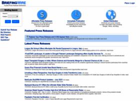 briefingwire.com
