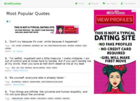 briefquotes.com