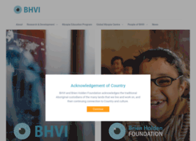 brienholdenvision.org