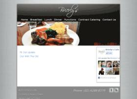 brierlyscafe.com